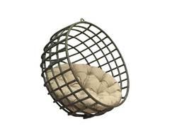 Подвесное кресло плетенное Machete без стойки