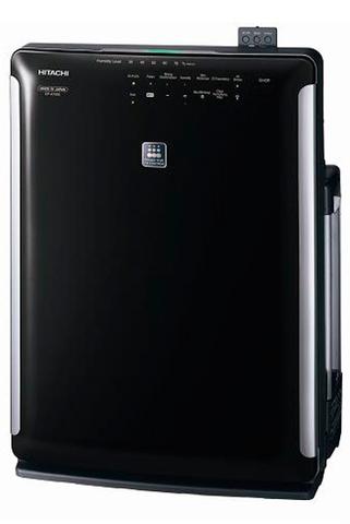 Воздухоочиститель Hitachi EP-A7000 BK (мойка воздуха)