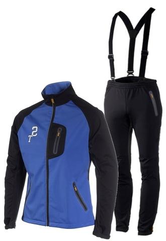Лыжный костюм ST Pro Regular Dressed унисекс