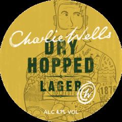 Пиво Charlie Wells Dry Hopped Lager
