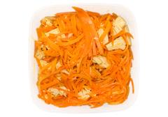 Морковь по-корейски со спаржей, 400г
