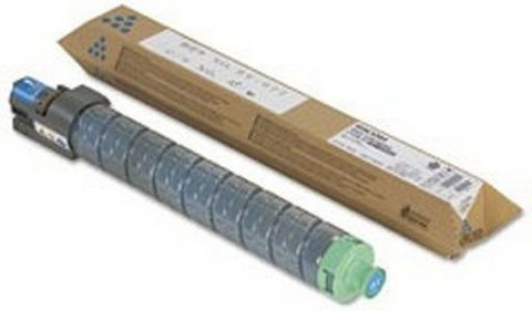 Тонер-картридж Ricoh MPC3503 для Aficio MP C3003, C3503 голубой. Ресурс 18000 стр (841820)