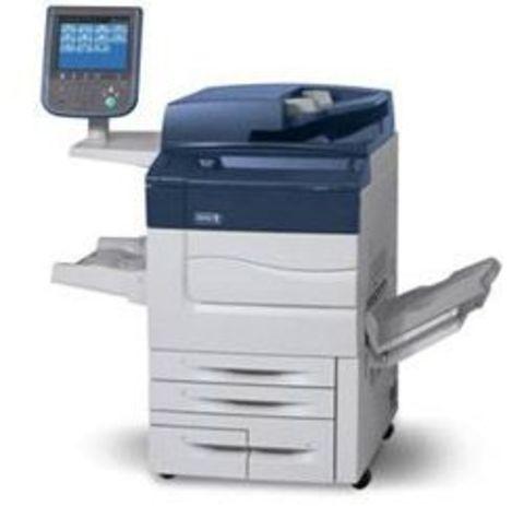 МФУ Xerox Color C60: 65 стр/мин (ч/б А4), 60 стр/мин (цветн. А4), 33 стр/мин (ч/б А3), 30 стр/мин (цветн. А3)