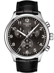Мужские часы Tissot T116.617.16.057.00 Chrono XL Classic