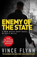 Enemy of the State : Vince Flynn