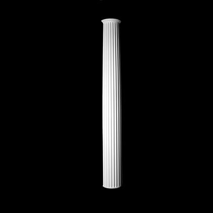 Ствол (колонна) Европласт из полиуретана 4.12.301, интернет магазин Волео