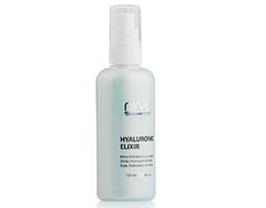 NIRVEL hyaluronic elixir эликсир с гиалуроновой кислотой 125 мл