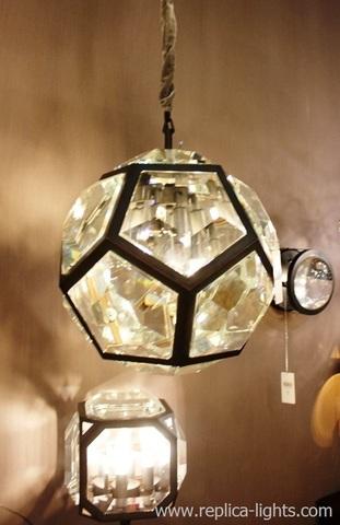Design lamp 01-117