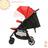 Коляска Baby Design