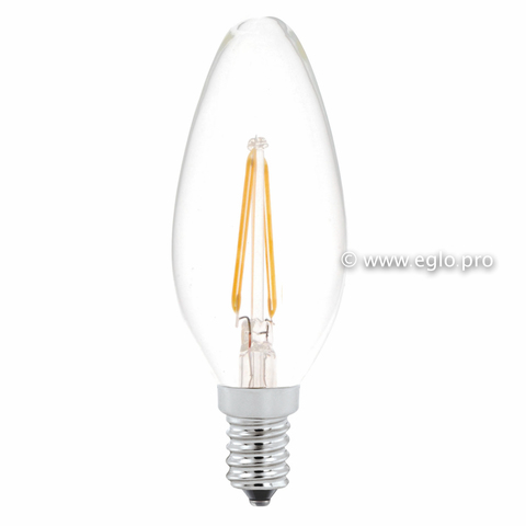 Лампочка Eglo LM LED E14 11492