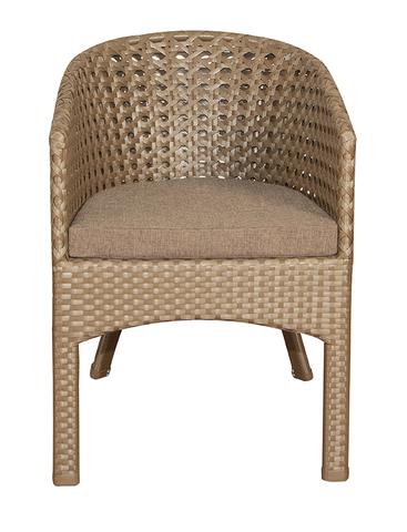 Подушка на кресло Париж