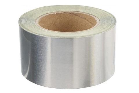 Алюминиевая лента монтажная 96мм (45м) Airone