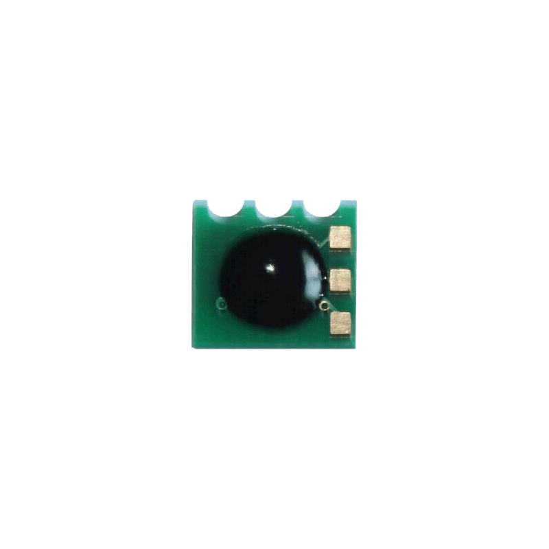 MAK №507A CE400A, черный