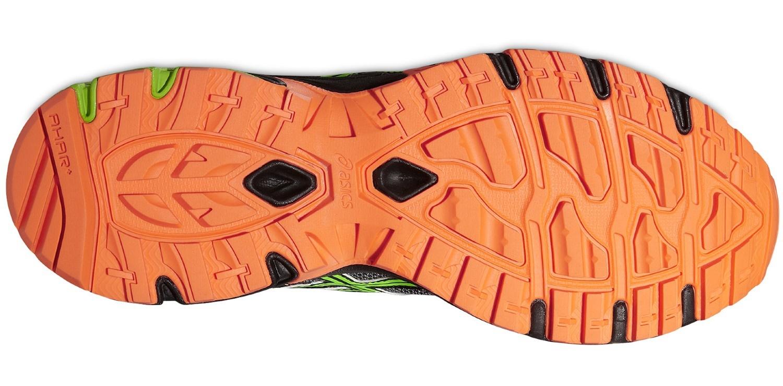 Мужские внедорожники Asics Gel Sonoma (T4F2N 9985) серые фото