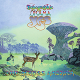Yes / Topographic Drama - Live Across America (2CD)