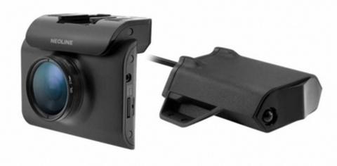 Видеорегистратор с радар-детектором Neoline X-COP R750
