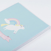Дневник школ. Unicorn