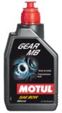 Motul Gear MB 80 Трансмиссионное масло
