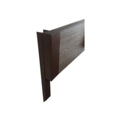 Уголок для доски Holzhof высотой 30 см