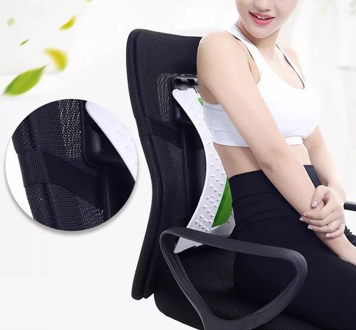 Тренажер здоровая спина