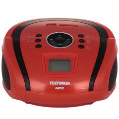 Магнитола Telefunken TF-SRP3449R