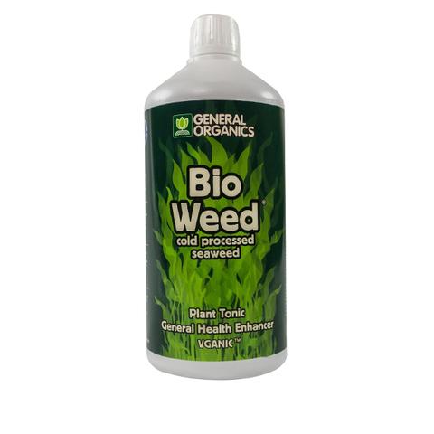 Органическое удобрение GO Bio Weed