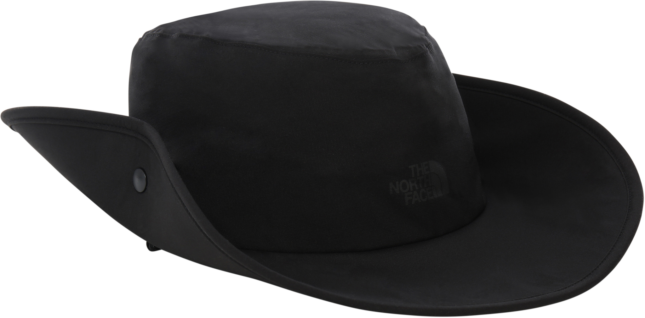 The North Face Шляпа North Face Future Lt Hiker Hat Black 026_HI_3SHF-JK3-4.jpg