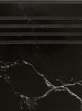 Черные под мрамор 1200*300*14