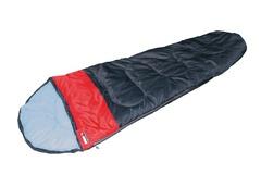Спальный мешок High Peak Boogie blue/red