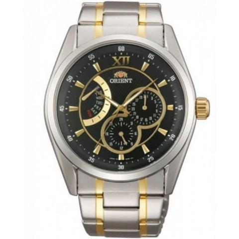 Купить Наручные часы Orient FUU06005B0 Dressy по доступной цене