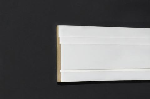 Плинтус Ultrawood из ЛДФ BASE 006, интернет магазин Волео