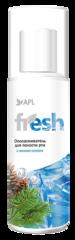 APL. Ополаскиватель для полости рта с пихтой, корой дуба и ионами серебра Fresh