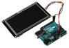 """Цветной сенсорный дисплей Nextion Enhanced 4,3"""" / 480×272"""