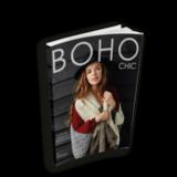 Книга BOHO CHIC от Emily Platt