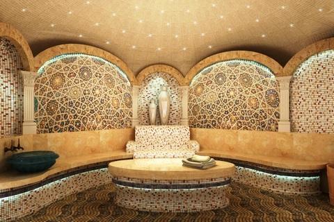 Строительство хамамов в Сочи