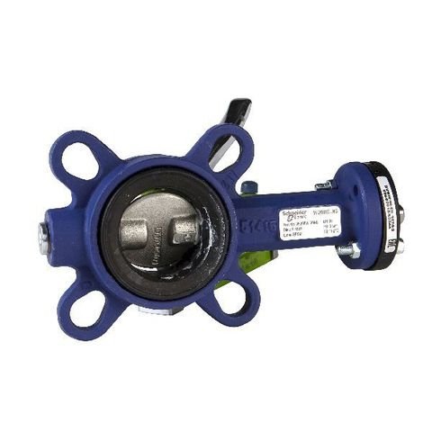 Клапан дисковый поворотный  Schneider Electric VF208W-25NS