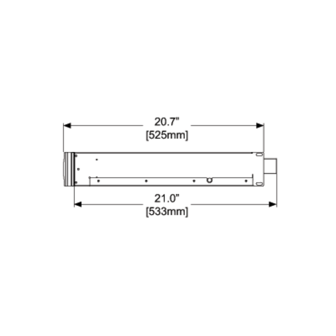 Усилители Bose PowerMatch PM4500
