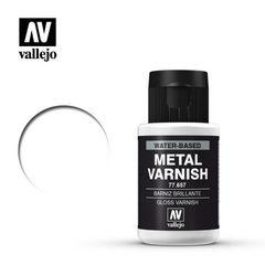 Gloss Metal Varnish