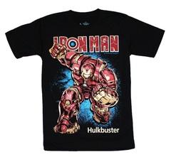 BTB Iron Man Hulkbuster — Футболка Железный человек