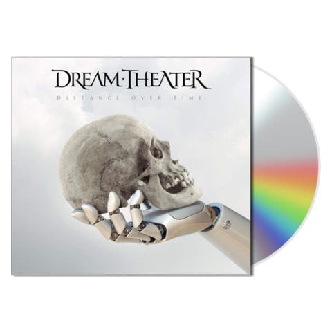 Dream Theater / Distance Over Time (Digipak Edition)(CD)