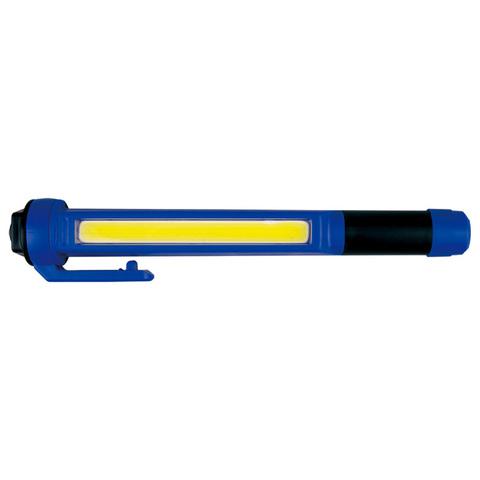 KING TONY (79832) Фонарь светодиодный в форме ручки, ААА, 230 люмен