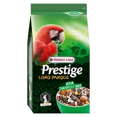 Корм для крупных попугаев, Versele-Laga Prestige Premium Ara Parrot Loro Parque Mix