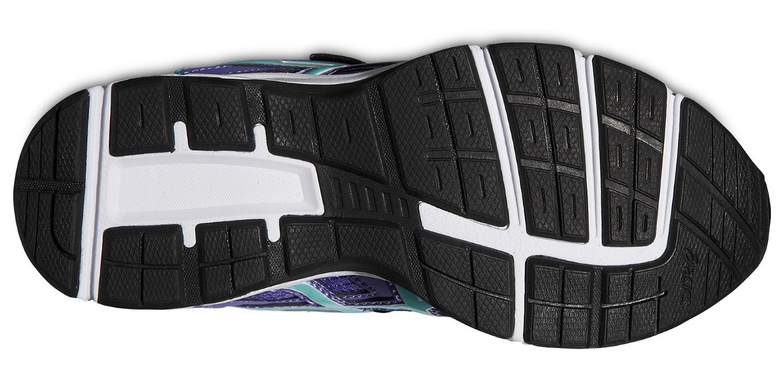 Детские кроссовки Asics Gel-Galaxy 8 GS (C522N 5283) фиолетовые фото
