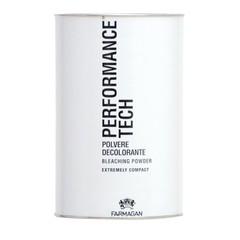 FARMAGAN performance tech powder dec.env/обесцвечивающая пудра  40 мл.
