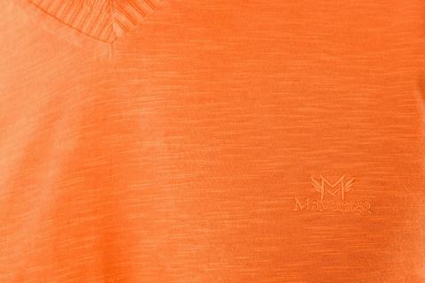 Футболка длинный рукав муж.  M529-06C-22PR