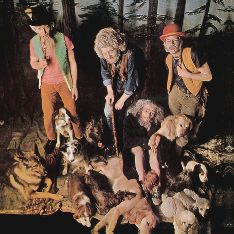 Jethro Tull / This Was (LP)