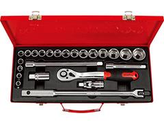 Набор инструмента AmPro (24 предмета) T45512