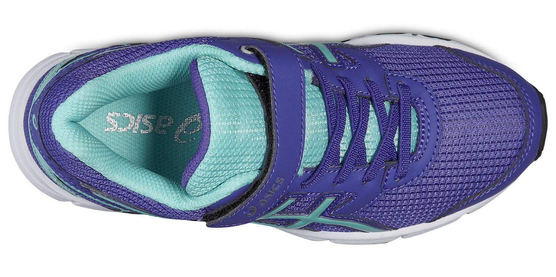 Детские кроссовки для бега Asics Gel-Galaxy 8 GS (C522N 5283) фиолетовые