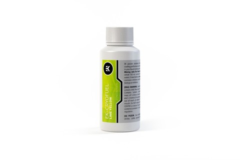 EK-CryoFuel Lime Yellow (conc. 100mL)