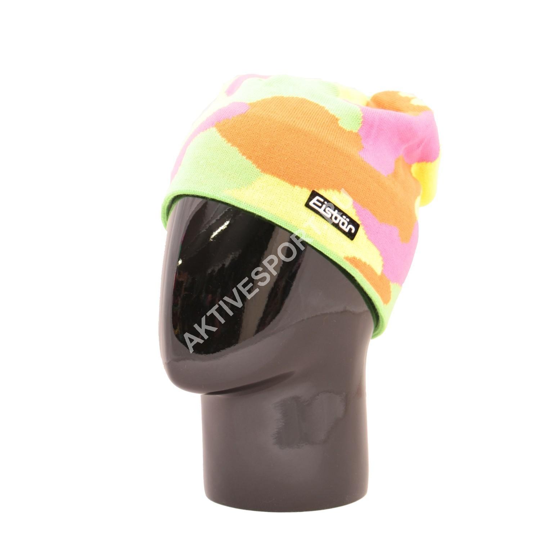 Длинные шапки Шапка-бини вязаная Eisbar Poptical OS 959 IMG_2788.jpg